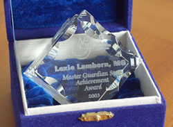 Star Achievement Award